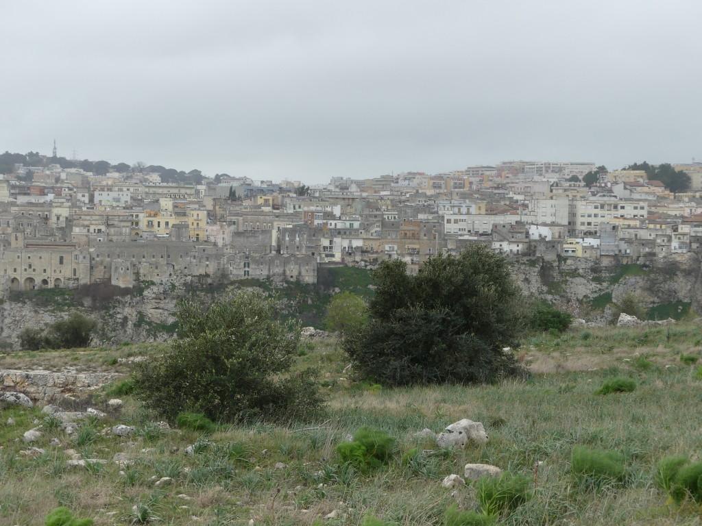 ville de pierre